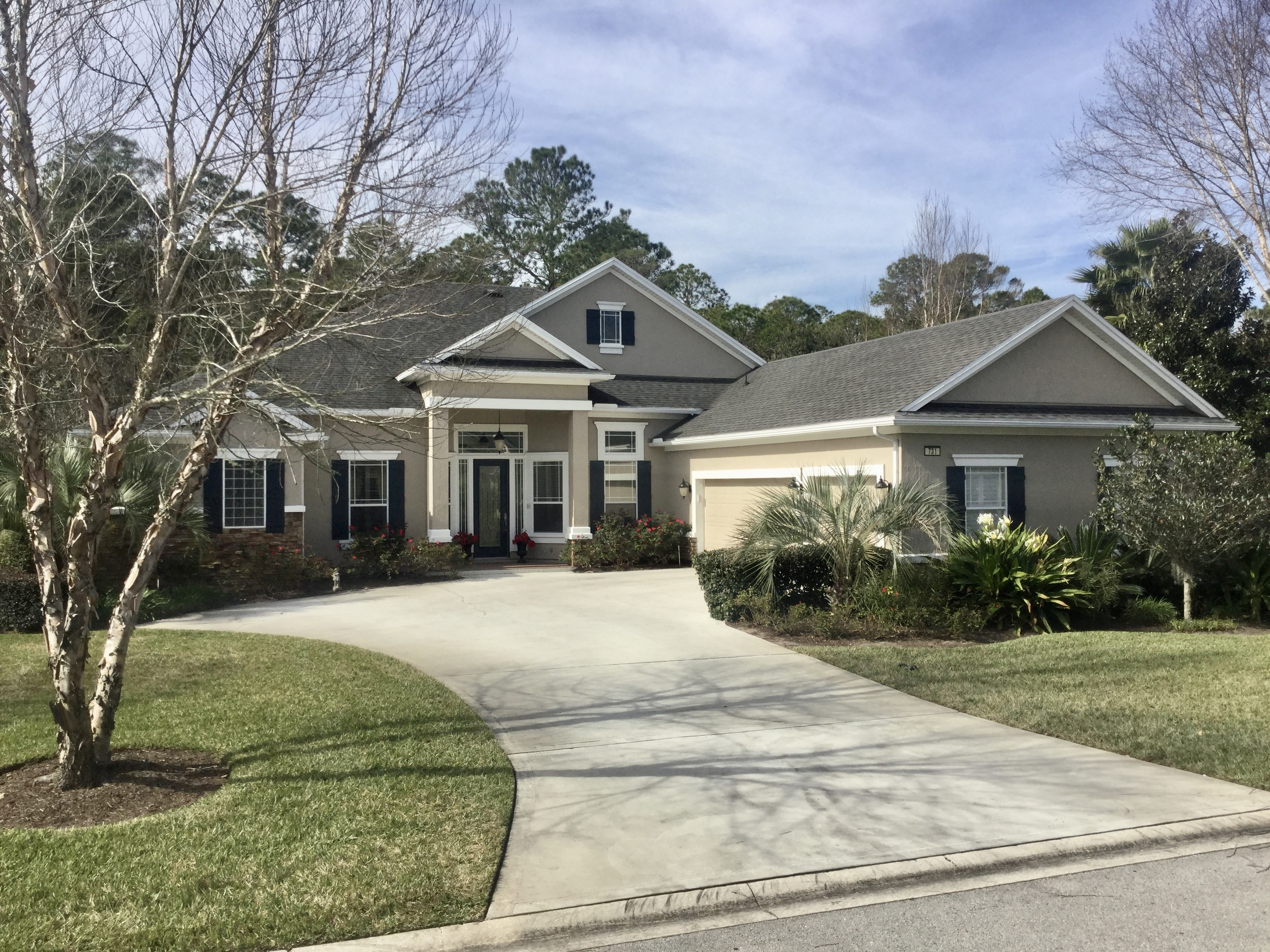 House Painting Service Ponte Vedra Beach