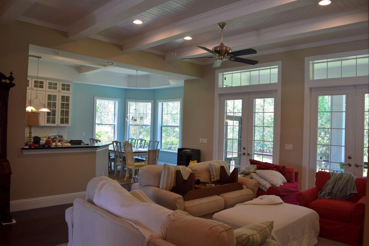 Interior House Painting Service Photo Gallery A New Leaf Painting Service