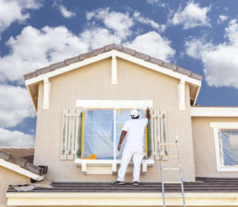 What to Consider When Choosing an Exterior Paint Color