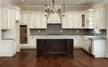 Kitchen Cabinet Refinishing Jacksonville, FL