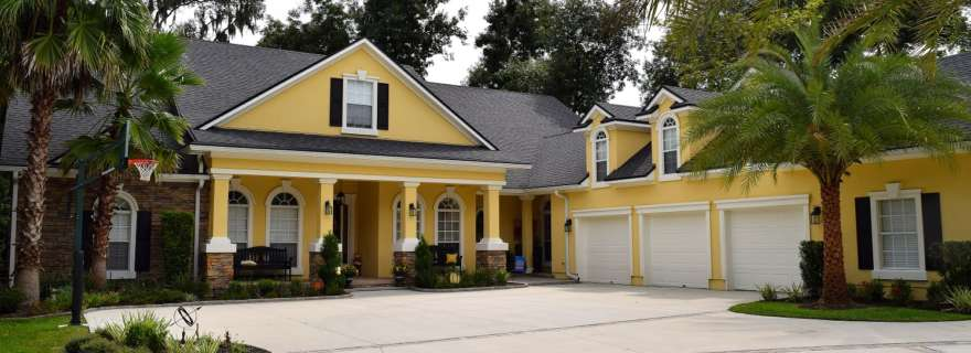 How Much Does It Cost To Paint The Exterior Of A House | | A New ...